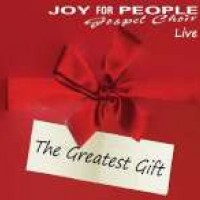 CD: The Greatest Gift